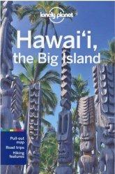 Hawaii the big island - 5ed - anglais