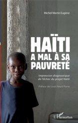 Haïti a mal à sa pauvreté