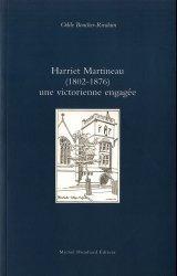 Harriet Martineau (1802-1876), une victorienne engagée