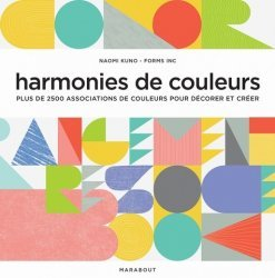 Harmonie de couleurs