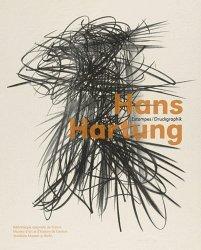 Hans Hartung. Estampes, édition bilingue français-allemand