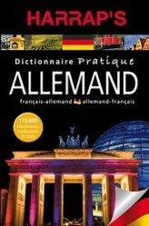 Harrap's Dictionnaire Pratique français-allemand et allemand-français