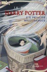 Harry Potter e il Mezzosangue