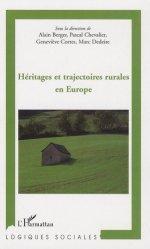 Héritages et trajectoires rurales en Europe