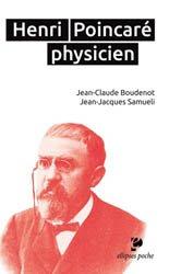 Henri Poincaré physicien
