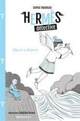 Hermès détective : Ulysse a disparu