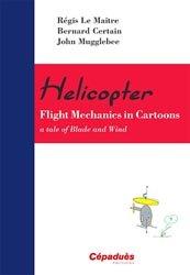 La couverture et les autres extraits de Mécanique du vol de l'hélicoptère