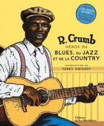Héros du blues, du jazz et de la country