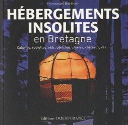 Hébergements insolites en Bretagne