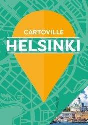 La couverture et les autres extraits de Helsinki