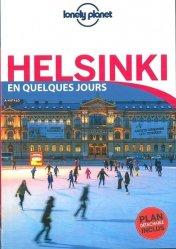 La couverture et les autres extraits de Laponie. Edition 2017