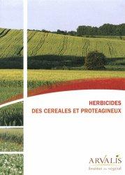 Herbicides des céréales et proteagineux