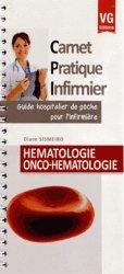 Hématologie - Onco-Hématologie