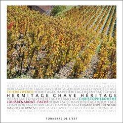 Hermitage Chave Héritage