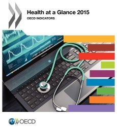 Health at a glance 2015