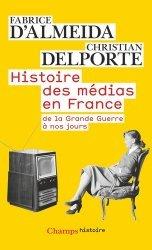 Histoire des médias en France