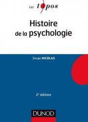 La couverture et les autres extraits de Manuel visuel de psychologie clinique et psychopathologie