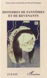 Histoires de fantômes et de revenants