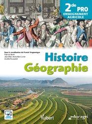 Histoire - 2de PRO - Enseignement Agricole