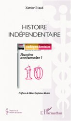 Histoire independentaire