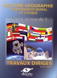 La couverture et les autres extraits de Terminale Bac Pro Histoire Géographie Module MG1 TD