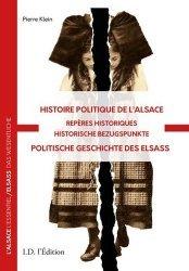 Histoire politique de l'Alsace