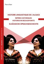 Histoire linguistique de l'Alsace
