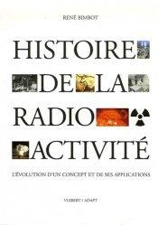 Histoire de la radioactivité