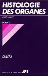 La couverture et les autres extraits de Atlas en couleur d'histologie