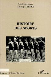 Histoire des sports