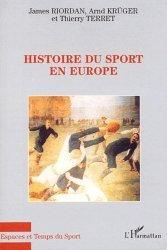 Histoire du sport en Europe