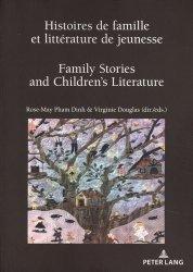 Histoires de famille et littérature de jeunesse