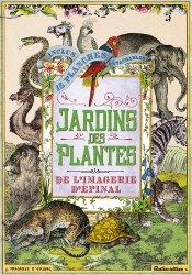Histoire naturelle : les jardins des plantes de l'imagerie d'Epinal