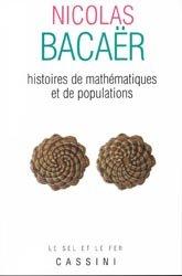La couverture et les autres extraits de Leçons de mathématiques d'aujourd'hui Volume 1