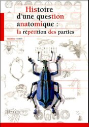 Histoire d'une question anatomique : la répétition des parties