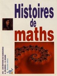 Histoires de maths