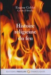 Histoire religieuse du feu