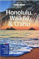 Honolulu waikiki & oahu 6ed -anglais-