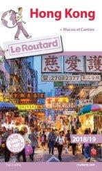 La couverture et les autres extraits de Guide du Routard Shanghai 2020-2021