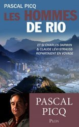 Hommes de Rio