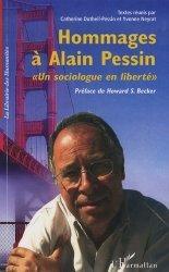 Hommage à Alain Pessin