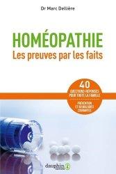La couverture et les autres extraits de Homéopathie en psychopathologie