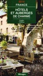 Hôtels et auberges de charme France
