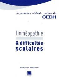 La couverture et les autres extraits de Homéopathie & périménopause