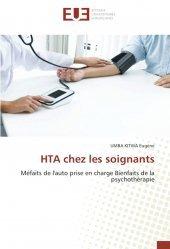 HTA chez les soignants