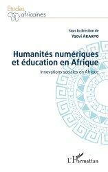 Humanités numériques et éducation en Afrique