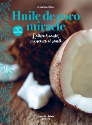 Huile de coco miracle
