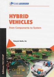 Hybrid vehicles / from components to system