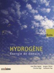 Hydrogène Énergie de demain