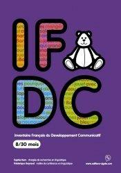 IFDC - Inventaire Français du Développement Communicatif 8 - 30 mois